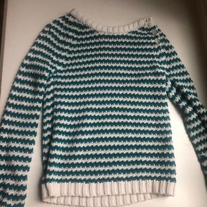 Tucker and Tate Nordstrom girls sweater size 12
